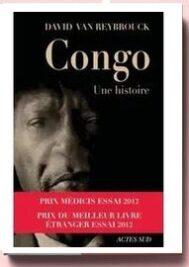 Congo, une histoire par David Van Reybrouck