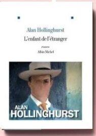 L'enfant de l'étranger par Alan Hollinghurst