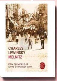 Melnitz, Charles Lewinsky