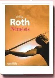 Nemesis de Philip Roth