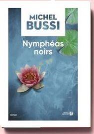 Nymphéas Noirs - Bussi Michel