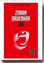 Zoran Drvenkar – Toi