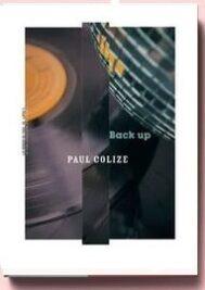Paul Colize – Back up