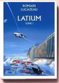 Latium, de Romain Lucazeau