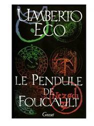 Le Pendule De Foucault umberto eco