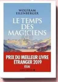 Le temps des magiciens - 1919-1929,