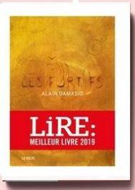 Les Furtifs, d'Alain Damasio