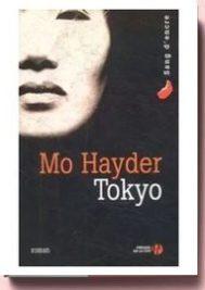 tokyo Mo Hayder