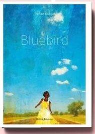 Bluebird Koëgel Tristan
