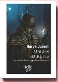 Magies Secrètes