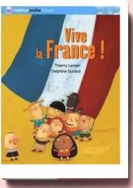 Vive La France thierry lenain